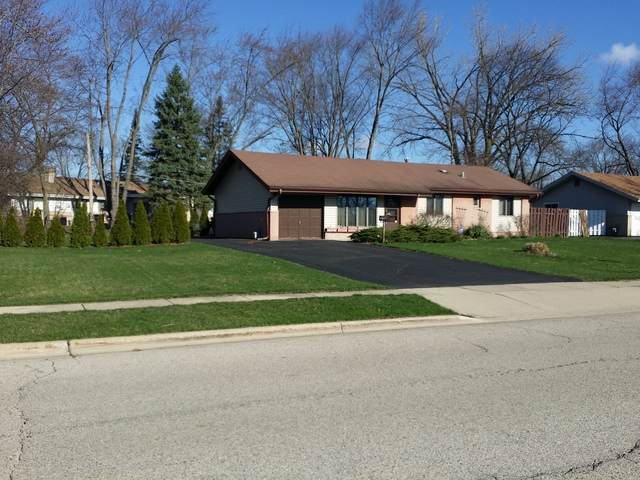 420 Illinois Boulevard, Hoffman Estates, IL 60169 (MLS #10736983) :: Property Consultants Realty