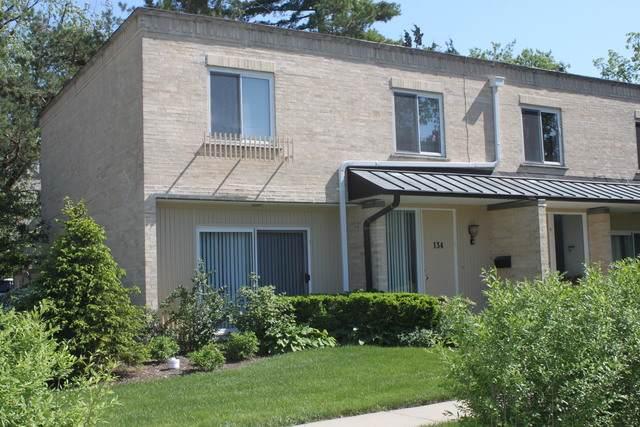 134 Green Bay Road, Glencoe, IL 60022 (MLS #10737018) :: Helen Oliveri Real Estate