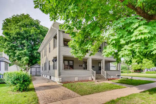 446-448 Plum Street, Aurora, IL 60506 (MLS #10737073) :: Helen Oliveri Real Estate