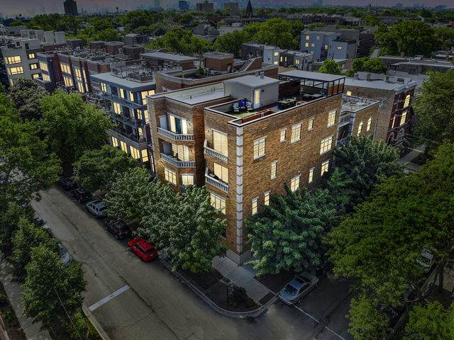 1671 N Claremont Avenue #10, Chicago, IL 60647 (MLS #10737092) :: Property Consultants Realty