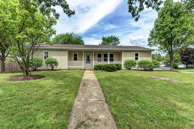 601 Southgate Road, New Lenox, IL 60451 (MLS #10737117) :: The Wexler Group at Keller Williams Preferred Realty