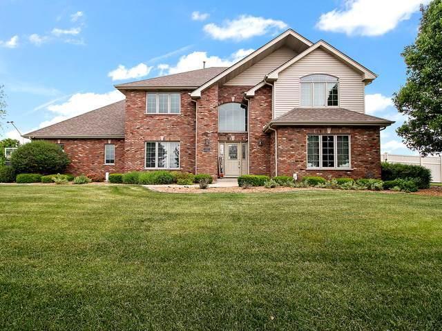 1007 Granite Drive, Manteno, IL 60950 (MLS #10737147) :: Lewke Partners