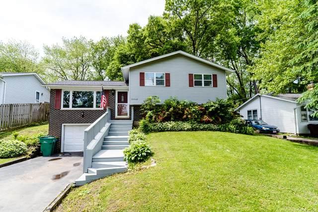 32946 N John Mogg Road, Grayslake, IL 60030 (MLS #10737150) :: Helen Oliveri Real Estate