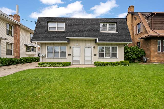 808-810 E New York Street, Aurora, IL 60505 (MLS #10737199) :: Helen Oliveri Real Estate