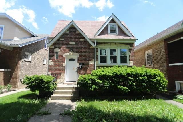3203 Scoville Avenue, Berwyn, IL 60402 (MLS #10737202) :: Helen Oliveri Real Estate