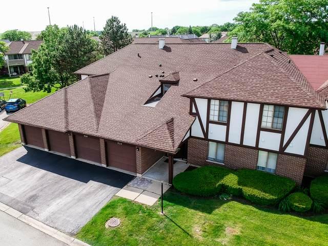 9138 Sutton Court #104, Orland Park, IL 60462 (MLS #10737204) :: O'Neil Property Group