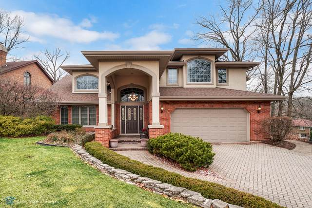 14912 Westwood Drive, Orland Park, IL 60462 (MLS #10737220) :: Century 21 Affiliated