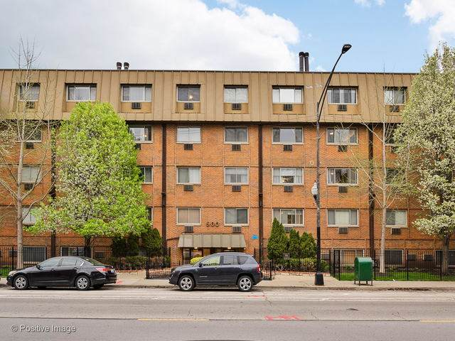 900 W Fullerton Avenue 4G, Chicago, IL 60614 (MLS #10737230) :: Property Consultants Realty