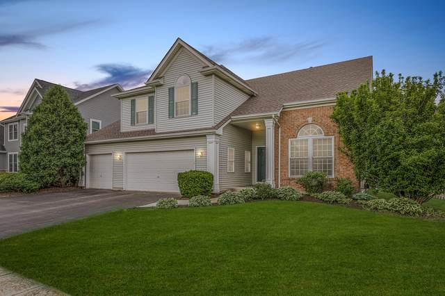 1905 Conway Lane, Aurora, IL 60503 (MLS #10737263) :: Helen Oliveri Real Estate