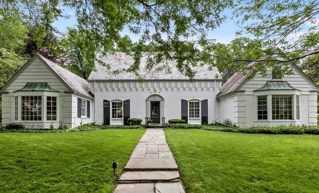 1300 Middlebury Lane, Wilmette, IL 60091 (MLS #10737264) :: Helen Oliveri Real Estate