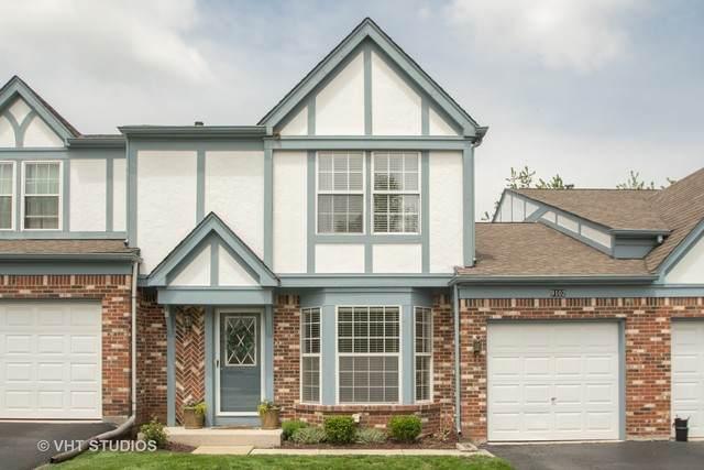 9102 Carlisle Lane, Orland Park, IL 60462 (MLS #10737285) :: O'Neil Property Group