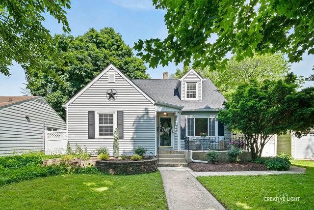 1314 Elm Street, St. Charles, IL 60174 (MLS #10737304) :: O'Neil Property Group