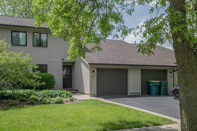 879 Shakespeare Drive, Grayslake, IL 60030 (MLS #10737323) :: Helen Oliveri Real Estate