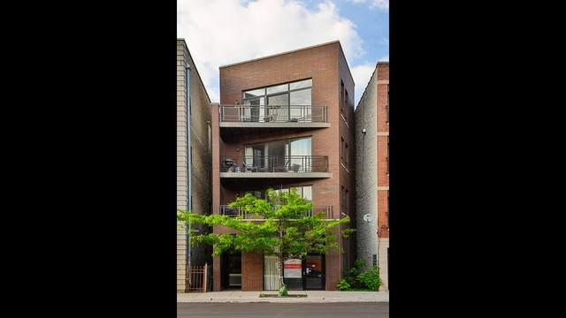 2220 W North Avenue #2, Chicago, IL 60647 (MLS #10737369) :: Property Consultants Realty
