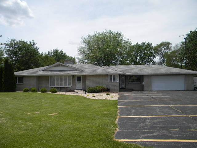 16108 S Weber Road, Lockport, IL 60441 (MLS #10737377) :: Century 21 Affiliated