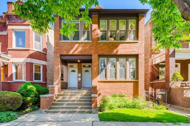 2506 W Gunnison Street, Chicago, IL 60625 (MLS #10737382) :: Property Consultants Realty