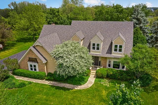 5N725 E Ridgewood Drive, St. Charles, IL 60175 (MLS #10737400) :: O'Neil Property Group