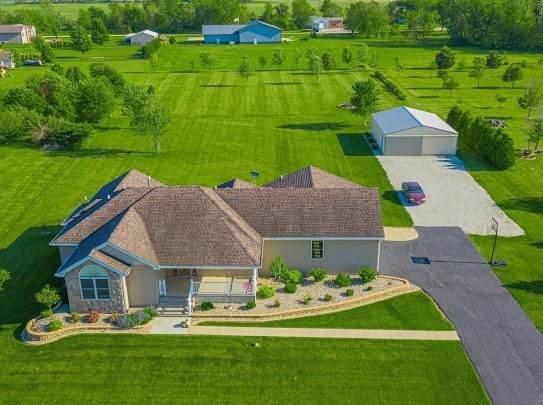 6414 Fern Street, St. Anne, IL 60964 (MLS #10737421) :: O'Neil Property Group