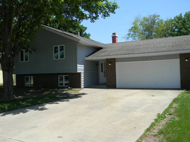 704 N Illini Avenue, Pontiac, IL 61764 (MLS #10737479) :: Property Consultants Realty