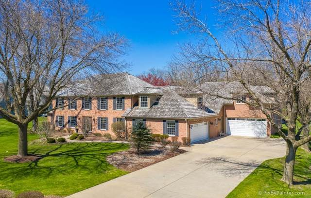 126 Schooner Lane, Lake Barrington, IL 60010 (MLS #10737489) :: Ani Real Estate