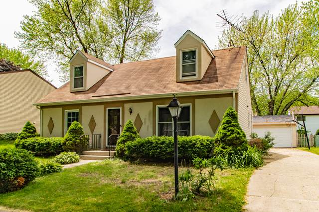 14 S Deerpath Drive, Vernon Hills, IL 60061 (MLS #10737540) :: Property Consultants Realty