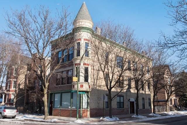 2329 N Oakley Avenue 2E, Chicago, IL 60647 (MLS #10737617) :: Property Consultants Realty