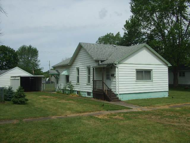 414 N Commerce Street, Gilman, IL 60938 (MLS #10737630) :: Property Consultants Realty