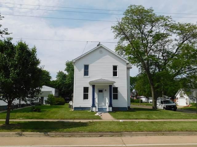1302 W Main Street, Ottawa, IL 61350 (MLS #10737644) :: Lewke Partners
