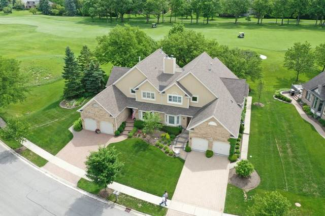 14625 Golf Road, Orland Park, IL 60462 (MLS #10737692) :: O'Neil Property Group