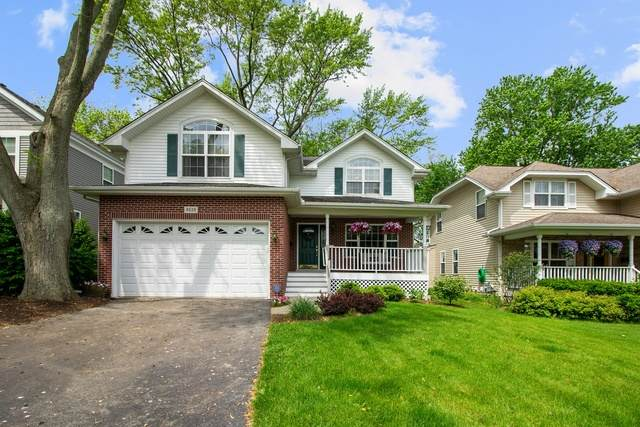 4528 Woodward Avenue, Downers Grove, IL 60515 (MLS #10737701) :: Property Consultants Realty