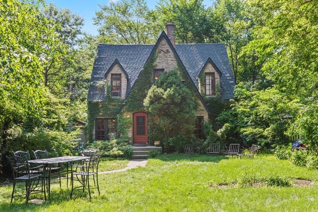 410 Florence Avenue, Evanston, IL 60202 (MLS #10737722) :: Property Consultants Realty