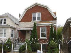 2533 N Marmora Avenue, Chicago, IL 60639 (MLS #10737754) :: Property Consultants Realty