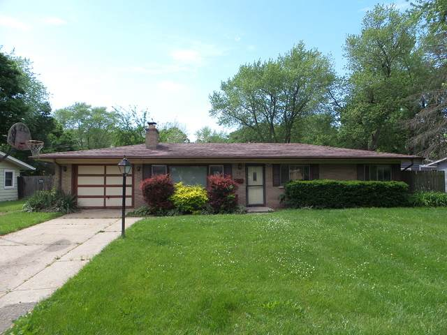 18 Greenbriar Road, Montgomery, IL 60538 (MLS #10737766) :: O'Neil Property Group