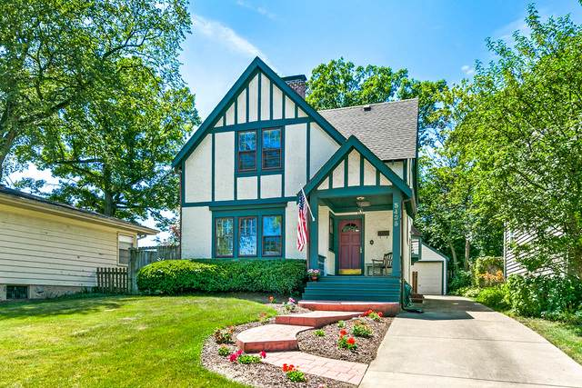 5438 Brookbank Road, Downers Grove, IL 60515 (MLS #10737773) :: Property Consultants Realty