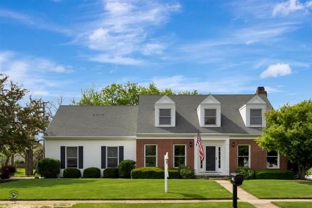 769 Oak Run Drive, Bourbonnais, IL 60914 (MLS #10737795) :: O'Neil Property Group