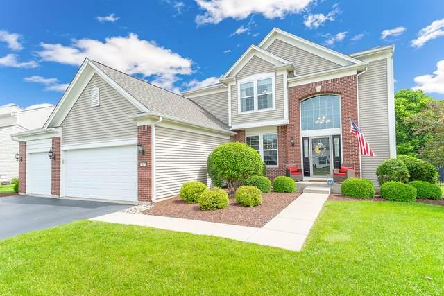 2472 Emerald Lane, Yorkville, IL 60560 (MLS #10737806) :: O'Neil Property Group