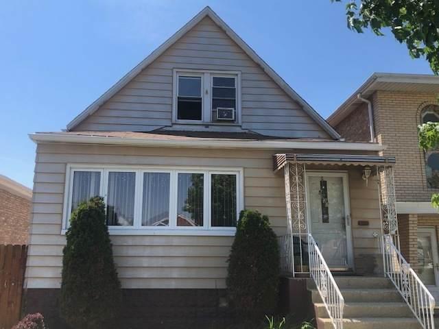 5932 S Kildare Avenue, Chicago, IL 60629 (MLS #10737888) :: Janet Jurich