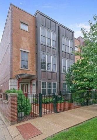 3010 W Cornelia Avenue, Chicago, IL 60618 (MLS #10737897) :: Century 21 Affiliated