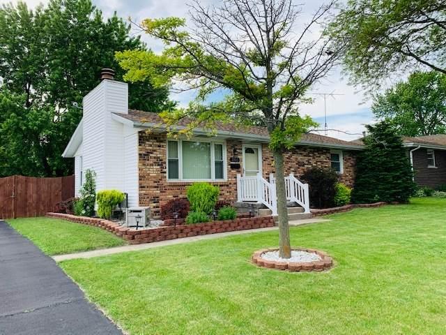 265 N Tomagene Drive, Bourbonnais, IL 60914 (MLS #10737966) :: O'Neil Property Group