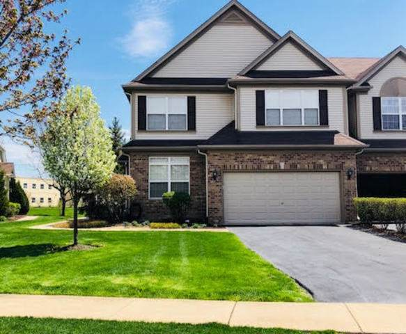 11940 Winterberry Lane, Plainfield, IL 60585 (MLS #10737985) :: Property Consultants Realty