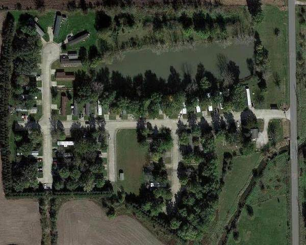 5822 Natalie Drive, Remington, IN 47977 (MLS #10738014) :: Property Consultants Realty