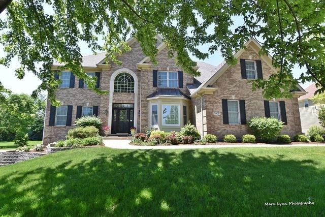 3805 Chesapeake Road, St. Charles, IL 60175 (MLS #10738043) :: O'Neil Property Group
