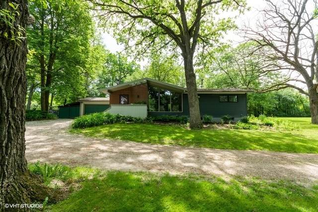 36W235 Silver Glen Road, St. Charles, IL 60174 (MLS #10738064) :: O'Neil Property Group