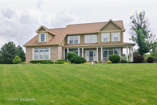 5672 Fields Drive, Yorkville, IL 60560 (MLS #10738069) :: O'Neil Property Group