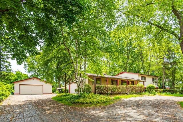 617 S Busse Road, Mount Prospect, IL 60056 (MLS #10738132) :: Helen Oliveri Real Estate