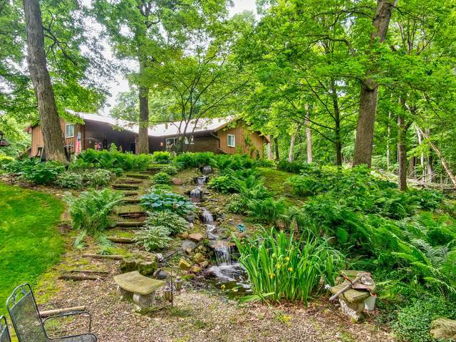 11879 Holiday Fin Road, Mcnabb, IL 61335 (MLS #10738218) :: Property Consultants Realty