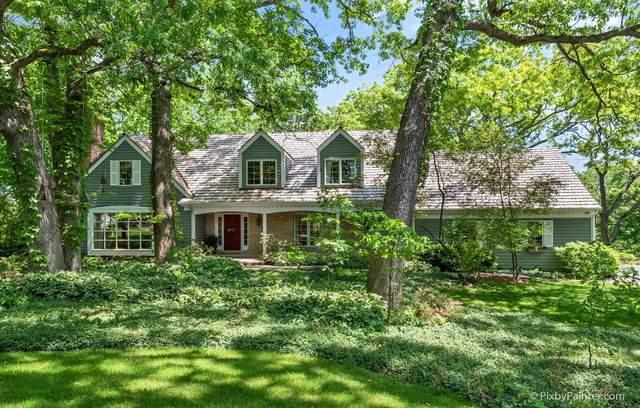 5N617 Forest Glen Lane, St. Charles, IL 60175 (MLS #10738251) :: O'Neil Property Group