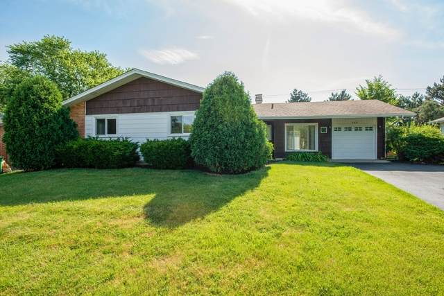 2S565 Lloyd Avenue, Lombard, IL 60148 (MLS #10738395) :: Property Consultants Realty