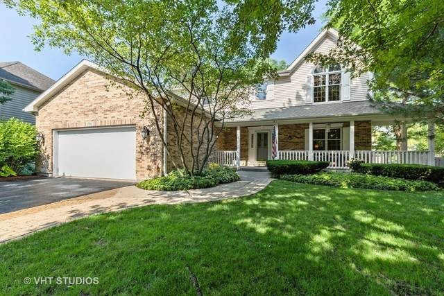 296 Parker Drive, Grayslake, IL 60030 (MLS #10738407) :: The Wexler Group at Keller Williams Preferred Realty