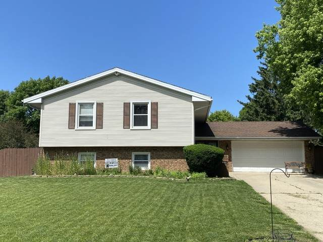 115 N Bone Drive, Normal, IL 61761 (MLS #10738427) :: Property Consultants Realty